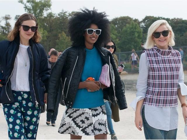 64 Styling Hacks That Fashion Girls Use Daily