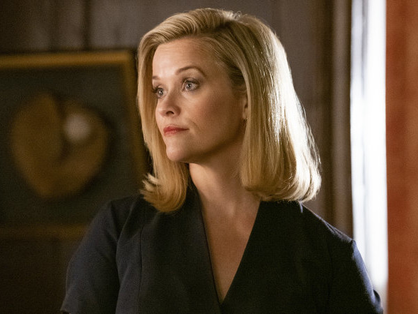 Reese Witherspoon's career-high performance underpins handsome show