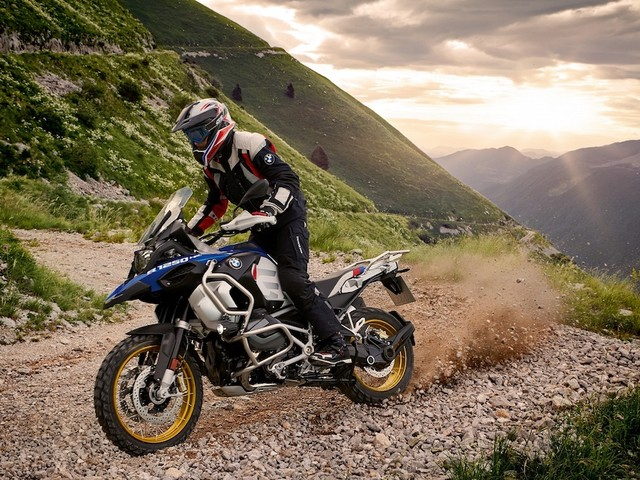 2019 BMW R 1250 GS Launched, Priced From Rs. 16.85 Lakhs