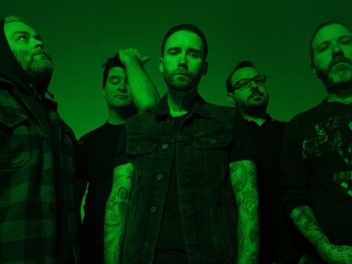 Alexisonfire Drop New Single 'Complicit'
