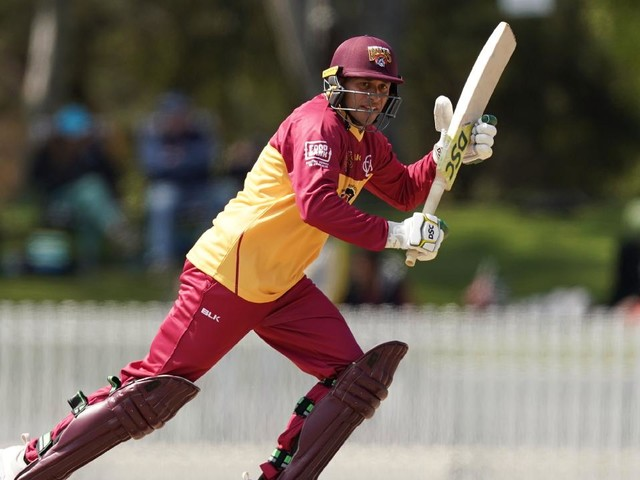 Marsh One-Day Cup LIVE, Queensland vs South Australia: Cricket scores, start time, how to watch, updates from Brisbane
