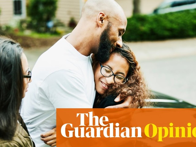 Proper sobbing and perspective - what I learned when my younger daughter left home | Adrian Chiles