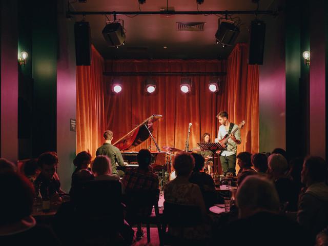 Jackie Bornstein Quintet