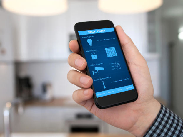 Smart home systems vs. home security systems: How to choose the right DIY platform