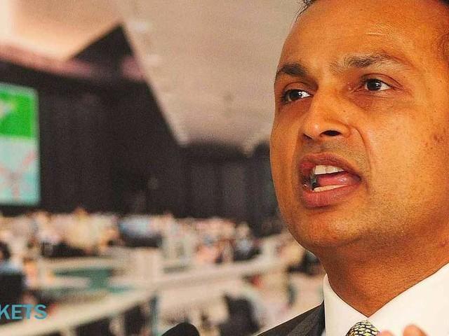 Anil Ambani loses it over stock fire sale