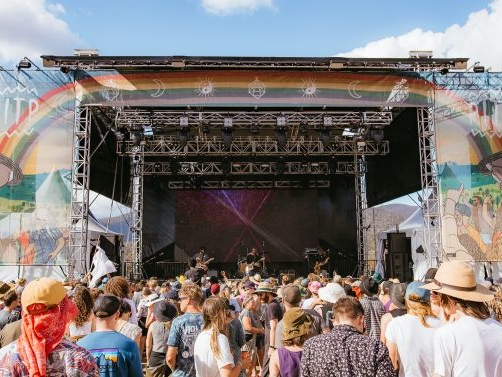Party In The Paddock Have Submitted A Petition For Pill Testing To Be Trialled In Tasmania Next Year