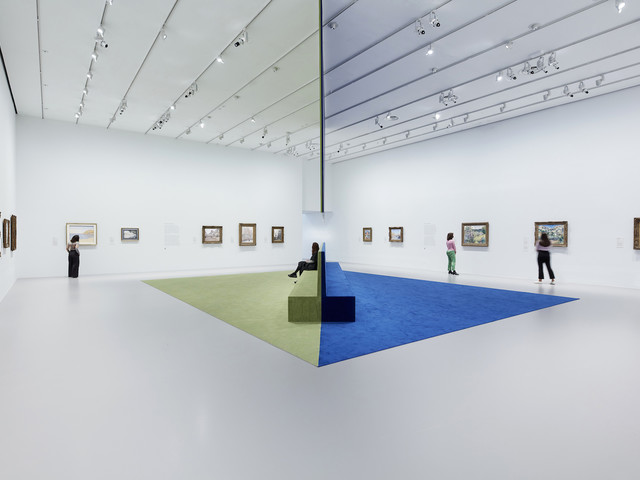 NGV to launch guided 3D tour of 100 French impressionist masterpieces