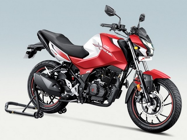 Hero MotoCorp Plans Product Onslaught, 10 New Models To Come Every Year Till 2025