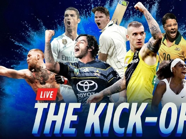 The Kick-off: The sports stories you need to know this morning