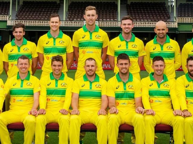Cricket Australia delights fans with battle royale over best ODI uniform