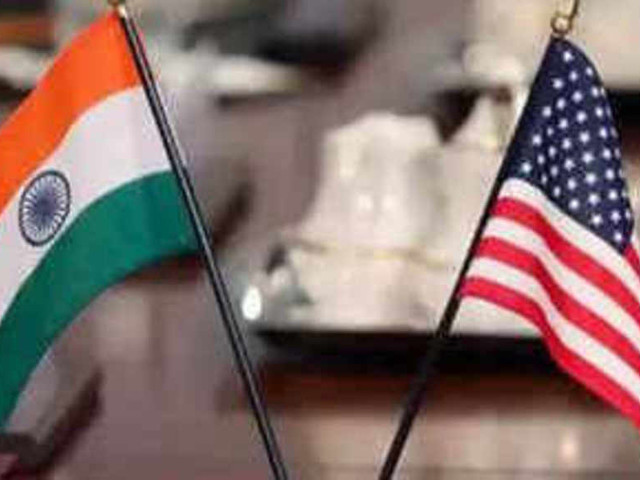 India, US may conclude water, space debris, S&T pacts