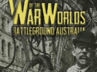 'Nothing Missed' published in War of the Worlds: Battleground Australia