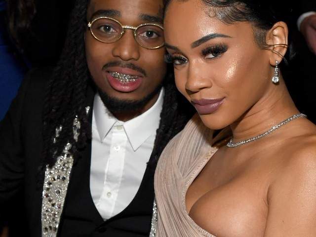 Saweetie's #RelationshipGoals Come With a Hefty Price Tag, and Fans Have Thoughts About It