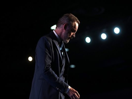 The 14 rules For Eternal Fascism: Jordan Peterson and the far right