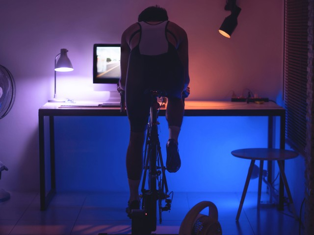 How Connected Cycling brought our people together during lockdown