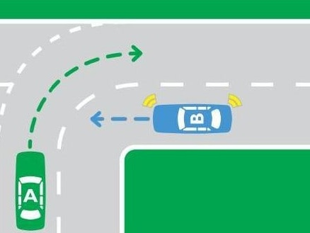 The 14 road rules no one knows