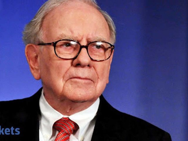 Should you be fearful or greedy now? Warren Buffett's annual letter may hold clue