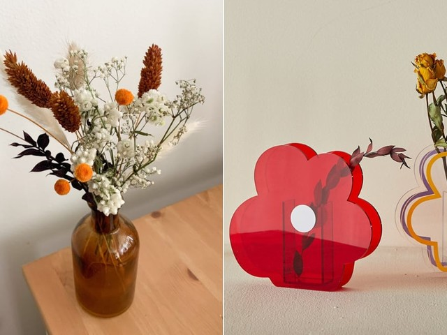 These Gorgeous Mother's Day Home Decor Gifts Will Deliver Lots of Smiles