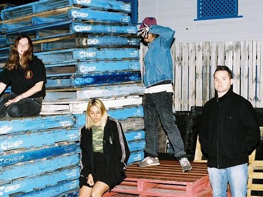 LISTEN: Madboots & Areaboys – '2Hard' EP