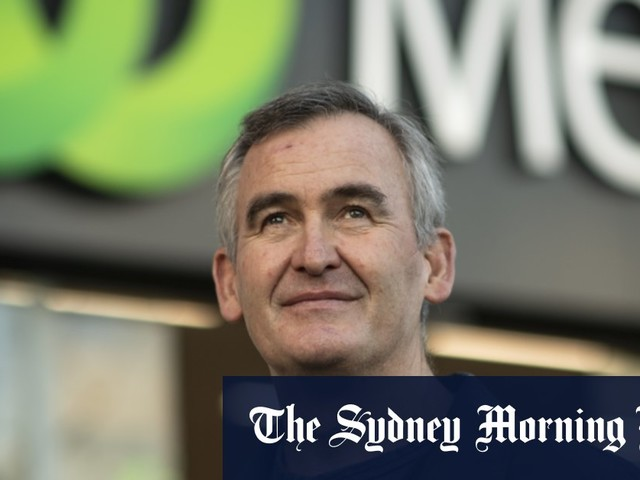 Shoppers tired and frustrated amid 'intense' Delta strain pressure, says Woolworths boss