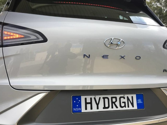 ACT's punt on hydrogen cars is a better place bet