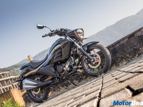 Suzuki Intruder 250 India Launch In 2020
