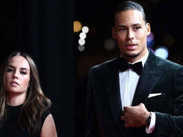 'Was he a rival?': Virgil van Dijk's cheeky Cristiano Ronaldo taunt after Ballon d'Or no show