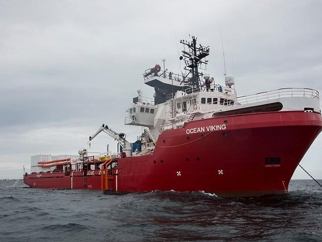 SOS Mediterranee relaunches migrant rescue missions off Libya