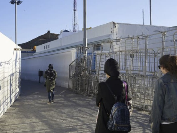 Morocco is ejecting sub-Saharan migrants. The persecuted blame Europe