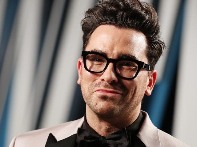 Who Is Dan Levy Dating? The Actor Is Pretty Private When It Comes to His Love Life