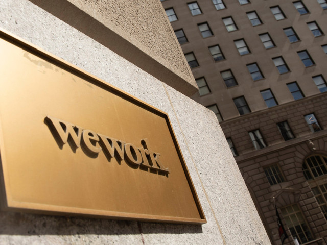Report: WeWork Delaying Mass Layoffs Because It Can't Afford Severance