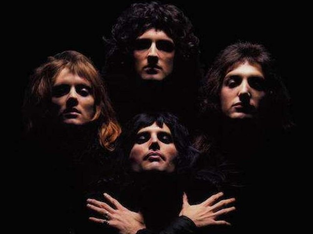 Queen's 'Bohemian Rhapsody' Is Officially The Most-Streamed Song Of The 20th Century