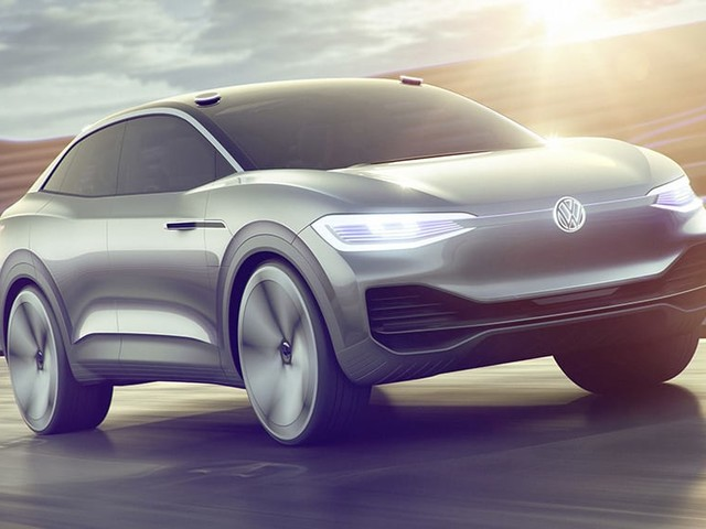 VW and Ford set to collaborate on autonomous future