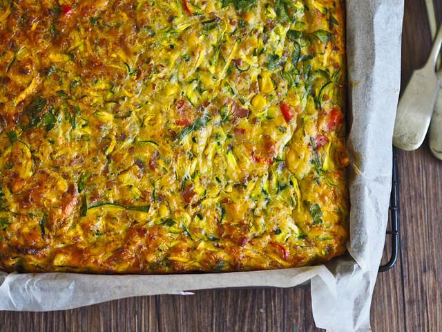 Top 5 Zucchini Recipes!