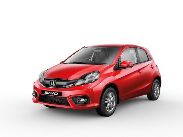 Honda Brio Discontinued, New Gen Not Coming