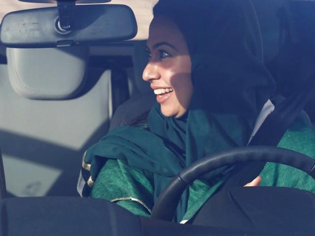 Saudi Arabia's Ban on Woman Drivers Comes to an End