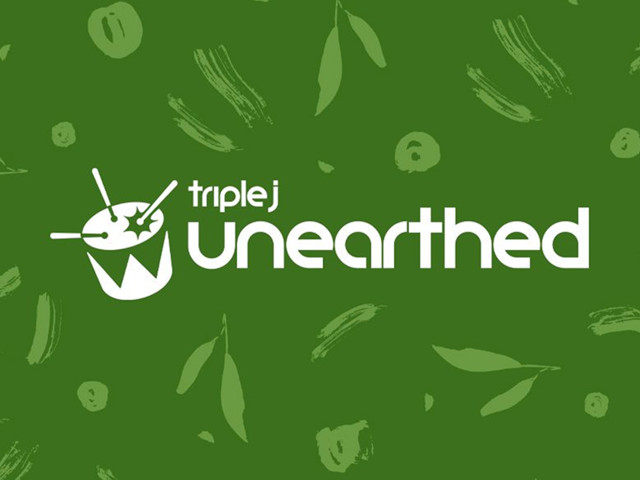 Triple J Unearthed Unveil New Website With More Features Yet To Come