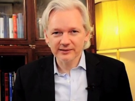 UN rules in favour of Julian Assange