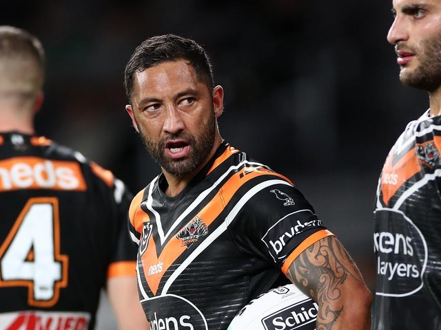 Revealed: The $700k plot to hand Benji Marshall a rugby league lifeline