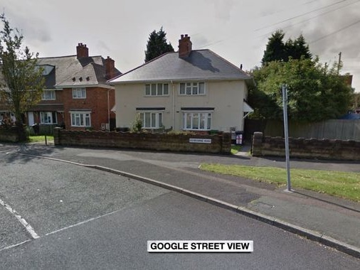 Six-year-old boy injured after shots fired at house in Wolverhampton