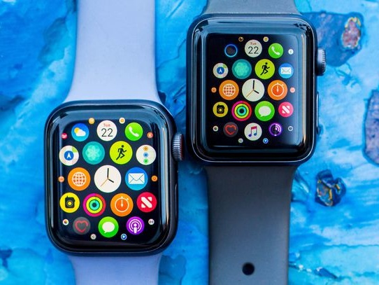 Google is back on Apple Watch with note-taking app Keep - CNET