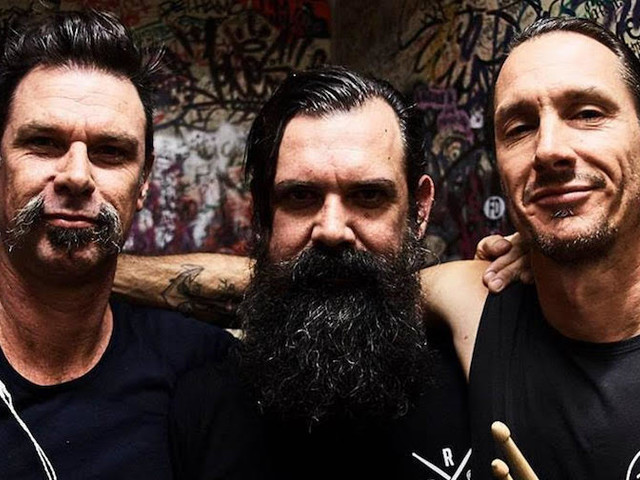 COG Announce 2019 Aussie Tour & New Music Coming Soon