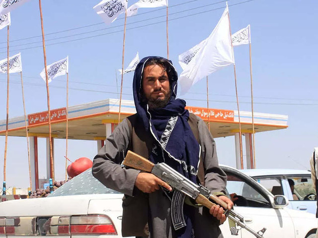 How Taliban's gains complicate India's options
