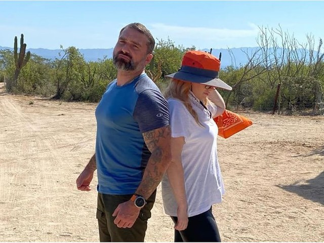 Rebel Wilson and SAS Australia Instructor Ant Middleton Travel Mexico in New TV Special