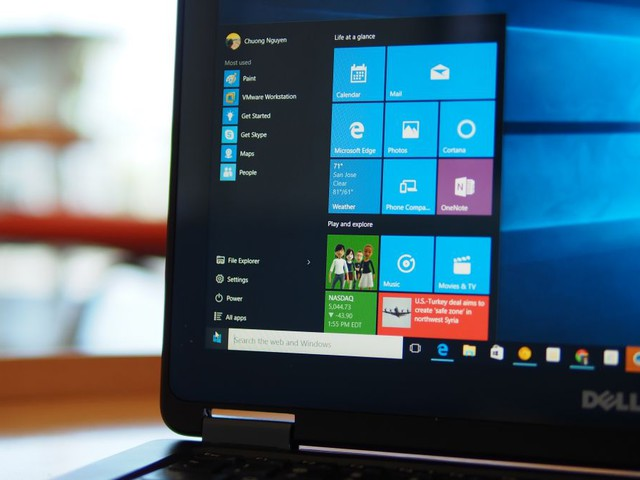 Review: Updated: Windows 10