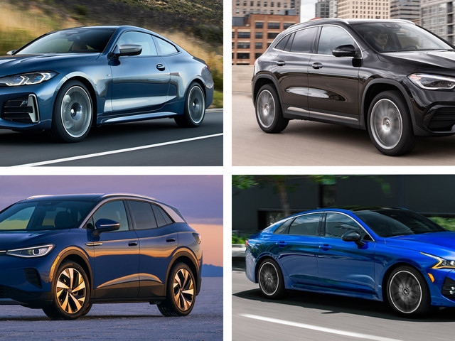 2021 World Car Of The Year Semi-Finalists Announced; Who Do You Think Will Win?