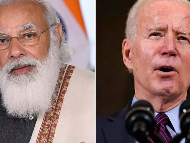 Afghan scenario to spice up Modi-Biden meet