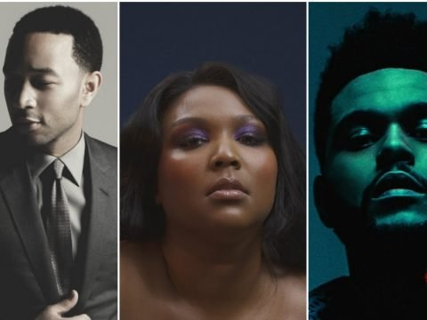 Lizzo, The Weeknd & John Legend Sign Open Letter Calling For Police Defunding