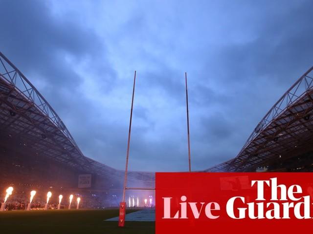 NRL grand final 2020: Penrith Panthers v Melbourne Storm –live!