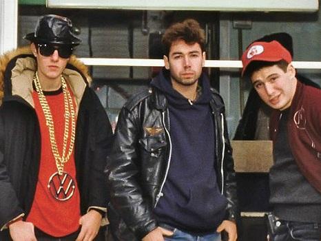 Airdate: Beastie Boys Story
